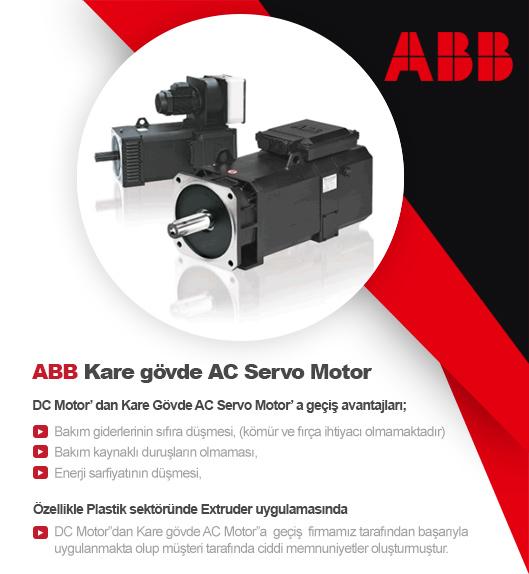 KT ELEKTR K – ABB Yetkili Src & Motor bayii