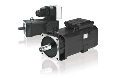 HDP AC Induction Servo motors